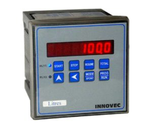 Batch Controllers & Flow Measurement