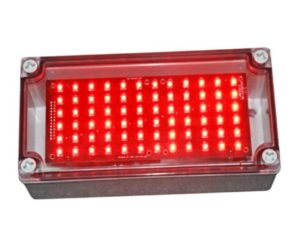LED Railway Safety Lighting