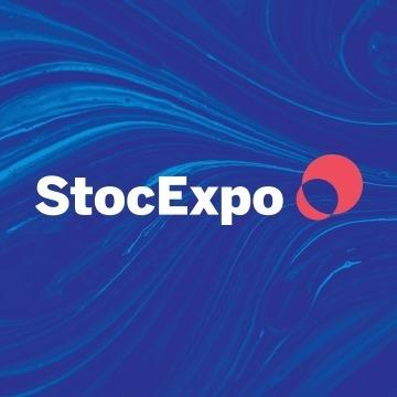 StocExpo logo image